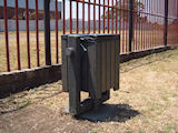 square-dustbin-for-plastic-bag-with-base--swivel-type