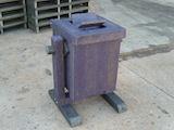 swivel-dustbin-with-base-monkey-proof